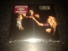 FLEETWOOD MAC - MIRAGE (Remastered) 2 CD EXPANDED EDITION (2016) NEW SEALED