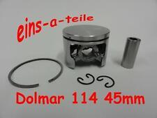 Kolben passend für Dolmar 114 45mm NEU Top Qualität