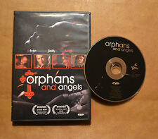 Orphans and Angels (DVD, 2005) LN