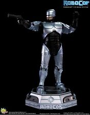 Pop Culture Shock Collectibles Robocop 1/4 Scale 22 Inch Tall Statue New