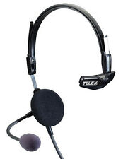 Telex Airman 750 Single-Sided Headset - 64300-300