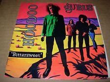 """HOODOO GURUS bittersweet  ( rock ) - 7"""" / 45 - picture sleeve -"""