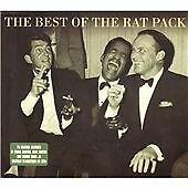 The Best Of The Rat Pack,Artist - The Rat Pack, in Good condition Box set