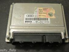 1999-2002 Audi A4 ECU 1.8t ECM 8D0 997 559 CX Turbo Engine Computer AT VW Passat