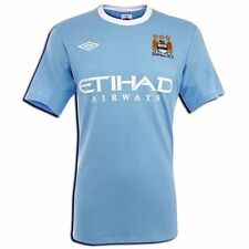 Manchester City 2009-10 Home Jersey (XL) *BRAND NEW W/TAGS*