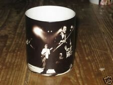 Mark Knopfler Dire Straits Live on Stage BW MUG