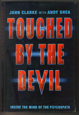 TOUCHED BY THE DEVIL - John Clarke & Andy Shea H/B D/J - Psychopathic Killers
