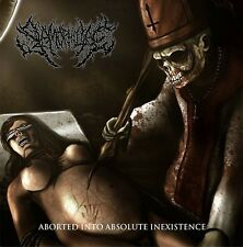 Slamophiliac - Aborted Into Absolute Inexistence - 2014 CDN Records  - 2.17