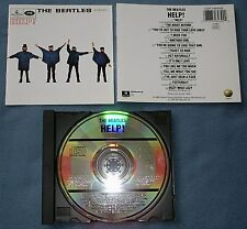 CD von   The Beatles ‎– Help!