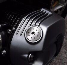 BMW R Nine t R9T Titanium Oil Fill Cap  2014+ R NineT R1200S R1200GS R1200