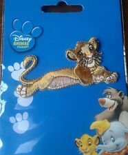 Disney Iron on Patch Lion King