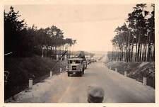 MAN Lastkraftwagen Kolonne übungsfahrt Bautzen Sachsen