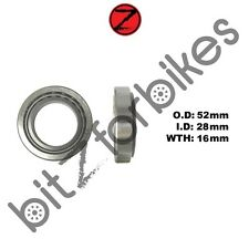 Lower Steering Head Bearing Kawasaki ZXR 750 H ZX750H1 1989