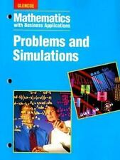 Mathematics with Business Applications: Problems and Simulations (LANGE: HS BUSI