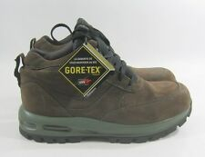 314347-231]  NIKE AIR GOADERA GTX MENS SHOES BROWN GREEN size  9