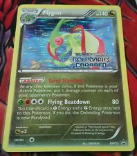 Pokemon FLYGON BW53 NEAR MINT