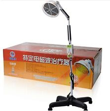 Acupuncture TDP Mineral Lamp Far-infrared 166mm Pain Relief Heating Device  Y