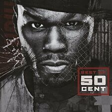 50 Cent - Best Of [New CD] Clean