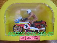 MOTO 1/24  DUCATI 900 SPORT DESMO MIRA REF 2307 ESPAGNE 1970 -80