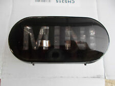 BMW MINI ONE R50 AND R53 MODELS 2001-2004 BLACK EFFECT FINISH REAR REVERSE LIGHT