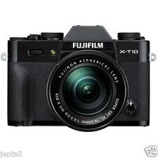 "Fujifilm X-T10 16-50mm 16.3mp 3"" DSLR Digital Camera Brand New Jeptall"