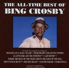 Bing Crosby - All Time Best [New CD] Manufactured On Demand