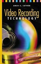 Video Recording Technology-ExLibrary