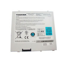 TOSHIBA OEM PC Tablet ORIGINAL Battery PA3884U-1BRS AT100-004 AT105-T1016 AT300