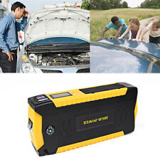 82800mAh Multifunction Big Jump Starter Car Booster Power Bank Charger Minimax