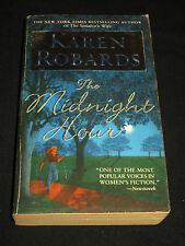 msm* SALE : KAREN ROBARDS ~ THE MIDNIGHT HOUR