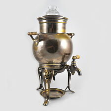 WMF Straußenmarke G Kaffeemaschine Samowar Teebereiter Kaffeebereiter elektrisch