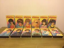Kimagure Orange Road the TV Series complete / anime on VHS