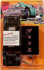 Hoppin Hydros 1/24 CRAZY DANCER Lowrider Chassis Hydraulic Kit Model Car 3 Wheel