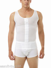 GYNECOMASTIA POST SURGICAL EXTRA COMPRESSION VEST SHIRT