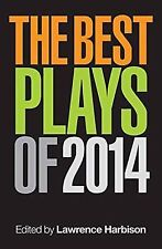 The Best Plays Of 2014 (2015, Paperback)