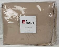 NEW Micro-Flannel Twin Sheet Set - JCP Shavel Home – Linen