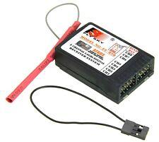 RC FlySky FS-R9B 2.4Ghz 8CH Receiver for TH9X 9ch Transmitter Turnigy RX-9X8C