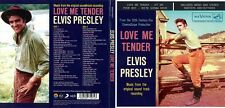 Elvis Presley - Love Me Tender - FTD New / Sealed CD