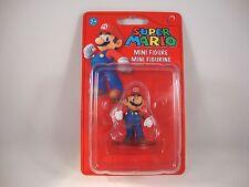 """Super Mario """"Mario"""" Mini Figur Nintendo Figure Supermario new Brothers Nintendo"""