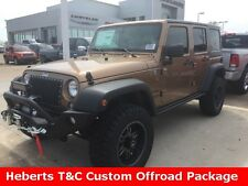 Jeep : Wrangler Unlimited Sp