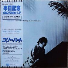 """1987 12"""" Corey Hart I Can't Help Falling In Love With You S18-5005 Japan Only"""