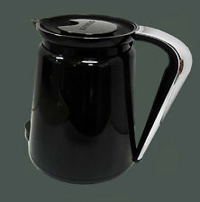 4 CUP black CARAFE for KEURIG 2.0 Coffee Brewing System holds 32 OUNCES oz