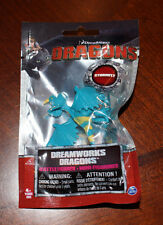Dreamworks How to Train Your Dragons Battle Figures STORMFLY Deadly Nadder