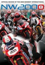International Northwest 200 - Official review 2008 (New DVD) Motorcycle Sport