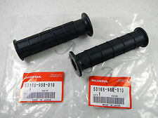 86-89 HONDA TRX250R FOURTRAX 250 NEW SET OF 2 OEM HANDLEBAR GRIP HGS-958
