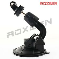Car Windshield Glass Suction Mount Holder Fixing Base Tripod for GoPro 3 camera