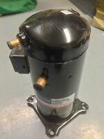 BRAND NEW 7HP COPELAND SCROLL COMPRESSOR ZP83KCE-TFD-522, R410A, HBP, 20kW