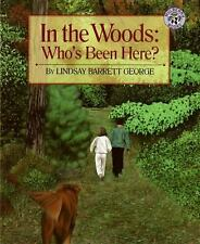 Mulberry Bks.: In the Woods - Who's Been Here? by Lindsay Barrett George...