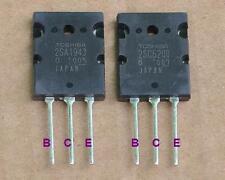 Transistor 2sa1943/2sc5200 toshiba ORIGINAL LES 2