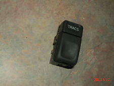 1998-2000 Volvo S70 V70 C70    Traction Control Switch    Dash